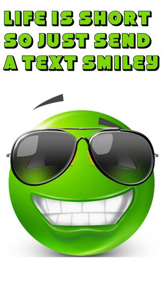 Green Text Smileys Keyboard - New Emojis Extra Emojis by Emoji World