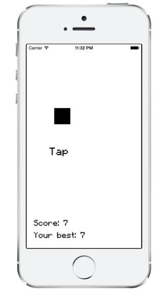 Flappy Dot: the jumpy adventure