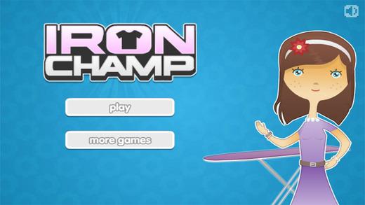Iron Champ