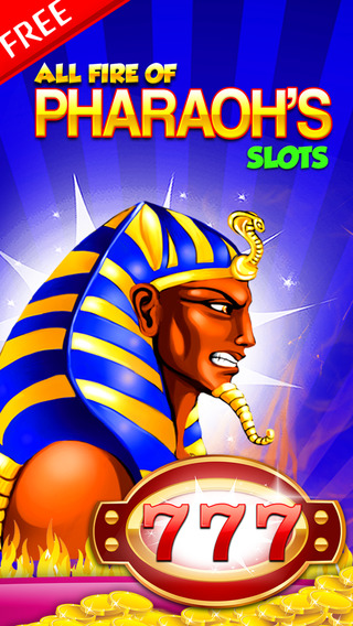 All Slots Of Pharaoh's Fire 2 - old vegas wild journey way to casino's vib-er wins
