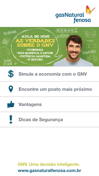 Simulador GNV