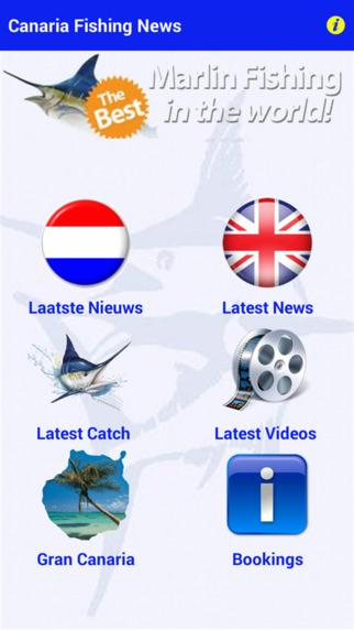 Canaria Fishing News