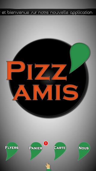 Pizz'Amis avs