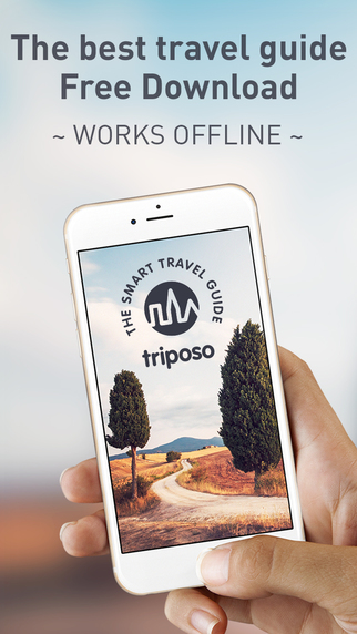 Chile Travel Guide by Triposo featuring Santiago Valparaiso and more