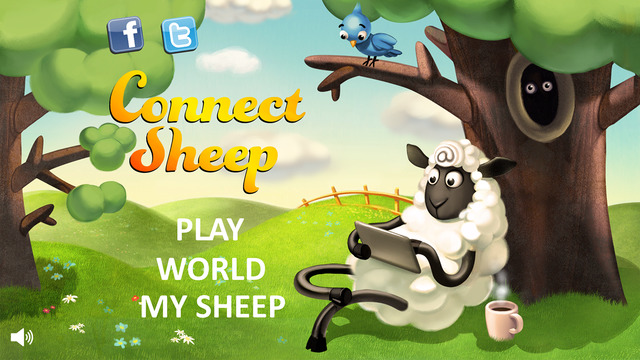 Connect Sheep
