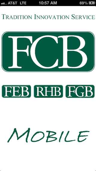 First Chatham Family of Banks Mobile Banking