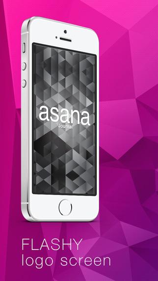 Asana Journal.