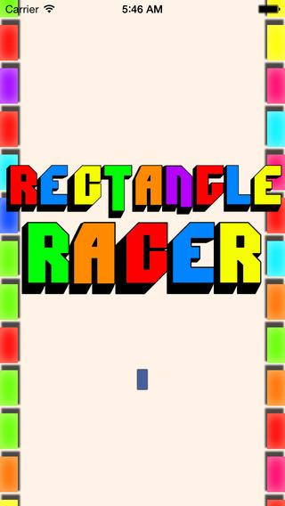 Rectangle Racer