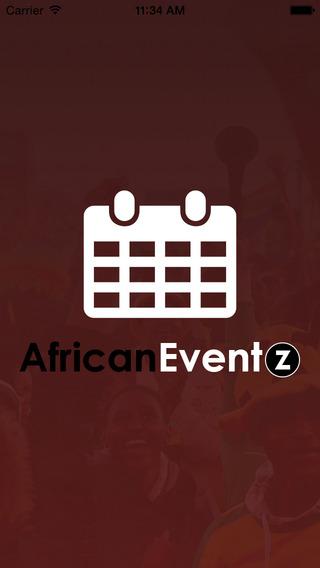 African Eventz