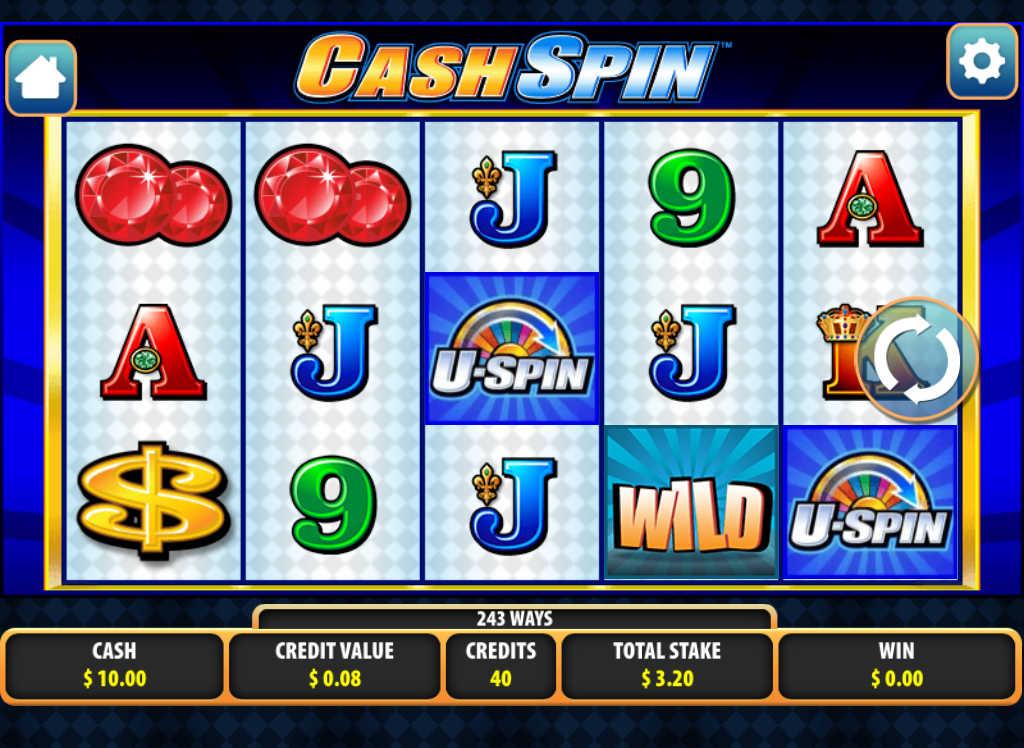 aida casino poker
