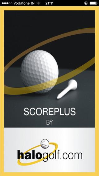 ScorePlus by Halogolf
