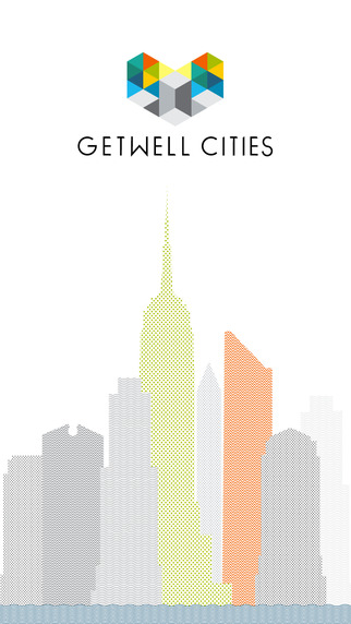 GetWell Cities