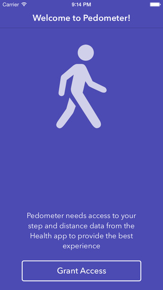 Pedometer Step Counter Free