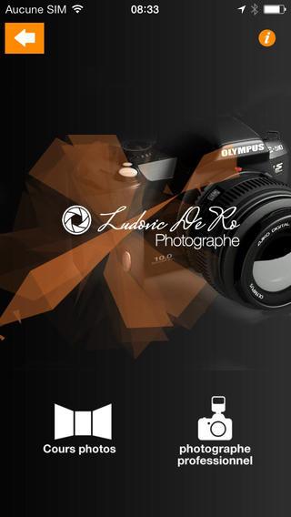 De Ro photos