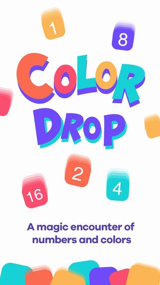 Color Drop: 1010 shade puzzle