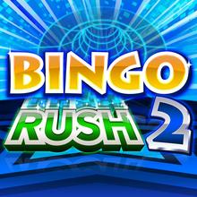 Bingo Rush 2 - iOS Store App Ranking and App Store Stats