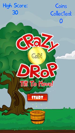 Crazy Coin Drop Free