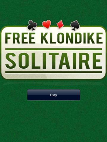 free klondike