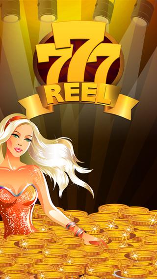 Reel 777