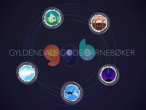 Gyldendals Gode Barnebøker