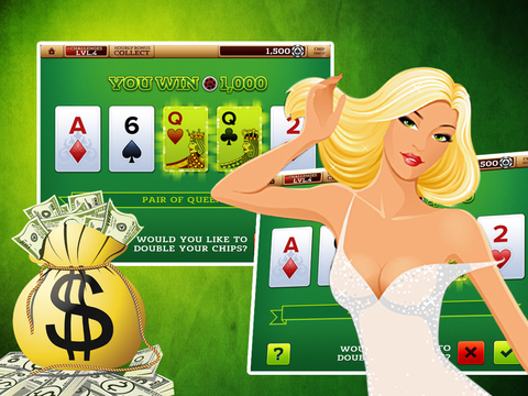 Ashley's Casino Pro-ipad-2