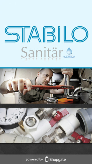Stabilo Sanitär Mobile Shop