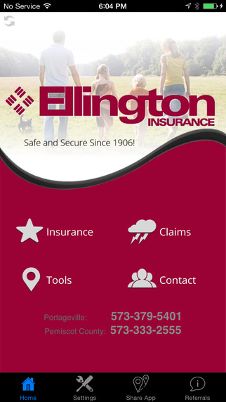 Ellington Insurance