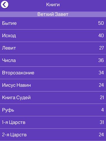 Russian Bible Audio for iPad