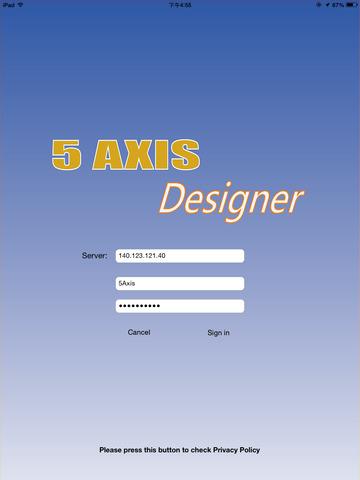 Designer Viewer