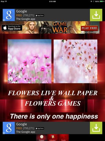 Flowers Wallpapers Flowers Games