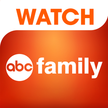 WATCH ABC Family - iOS Store App Ranking and App Store Stats