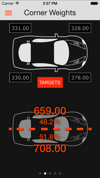 Race Car Tools