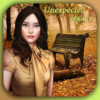 遊戲App|Hidden Objects Unexpected Legacy LOGO-3C達人阿輝的APP