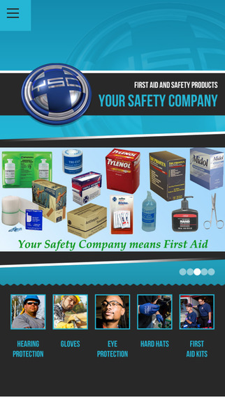 Your Safety Company