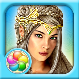 Game – The chronicles of Emerland. Solitaire. [Mac]