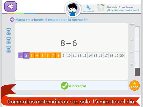 Smartick - Matemáticas para niños