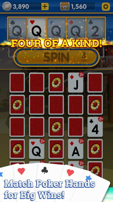 Screenshot 4 Slingo Shuffle: Free Number Matching Game