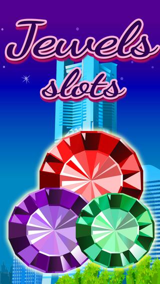 All Slots Hit it Big Jewel Gems Jackpot Machine Games - Top Slot Rich-es Casino Free