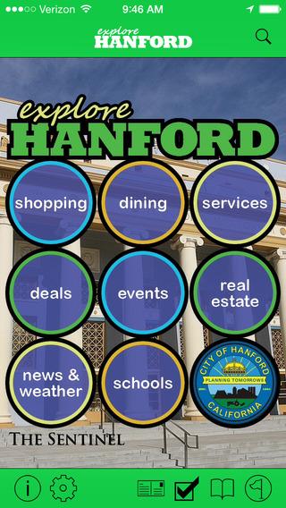 Explore Hanford