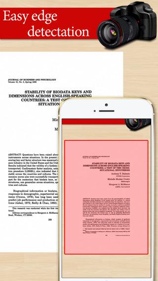 Text Reader - Clear text ocr scanner app