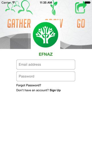 EFNaz