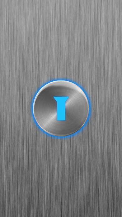 Simple LED Light iPhone Screenshot 1