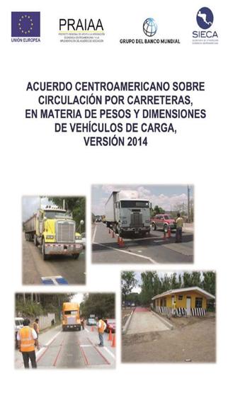 Regulaciones de Transporte SIECA