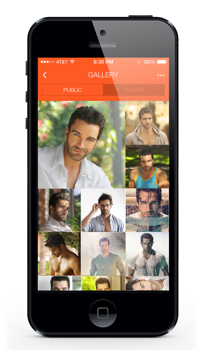 Hornet free gay dating app review with pros and cons