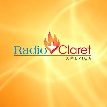 Radio Claret America LOGO-APP點子