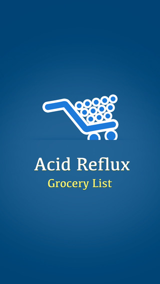 Acid Reflux Shopping List: A Perfect Weight Lose Grocery List
