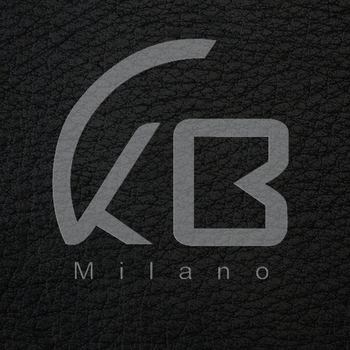 KB Milano LOGO-APP點子