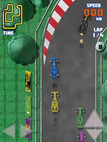 World Racing Champs