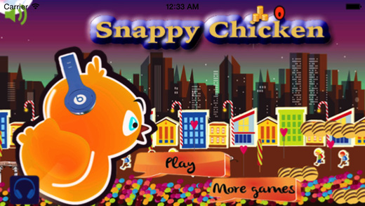 Snappy Chicken PRO
