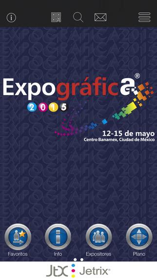 Expográfica 2015
